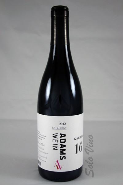 Kaliber 16 St. Laurent 2012