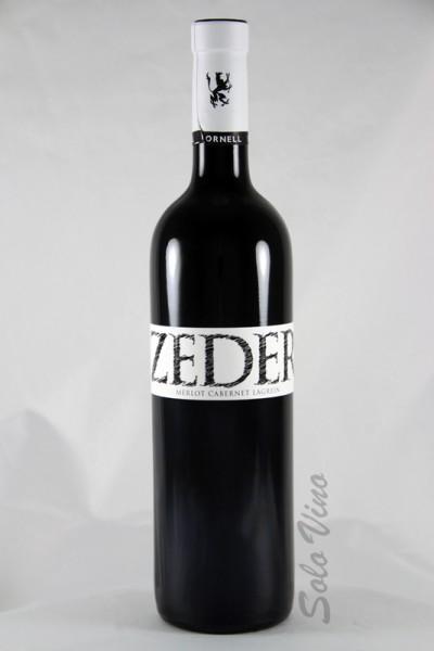 Zeder 2015