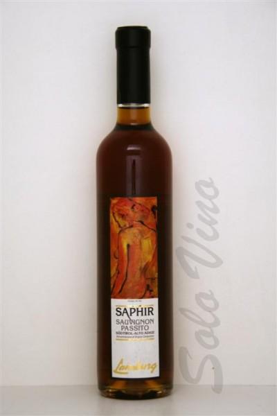 Sauvignon Blanc Passito Saphir 2004