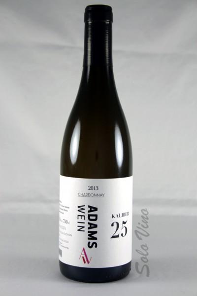 Kaliber 25 Chardonnay 2013