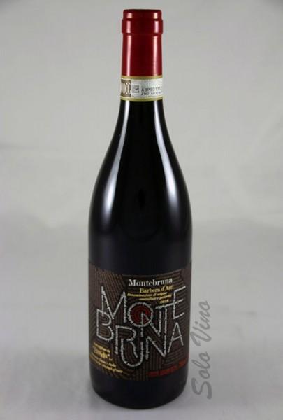 Montebruna Barbera d´Asti 2018
