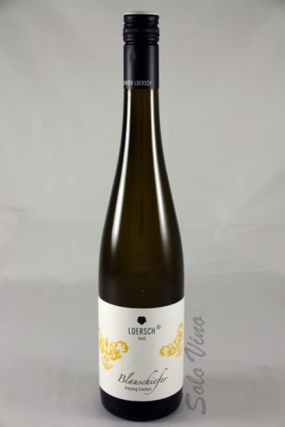 Blauschiefer Riesling 2020