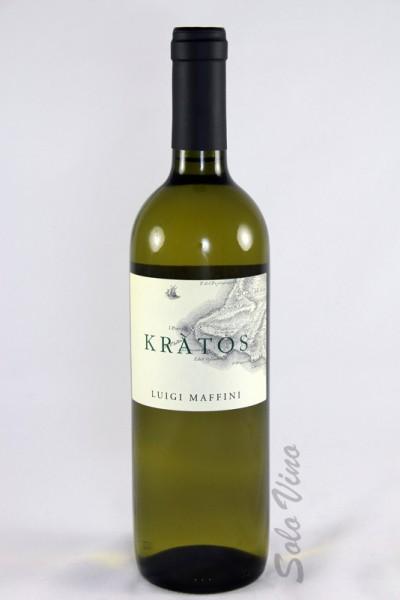 Kràtos Fiano 2017