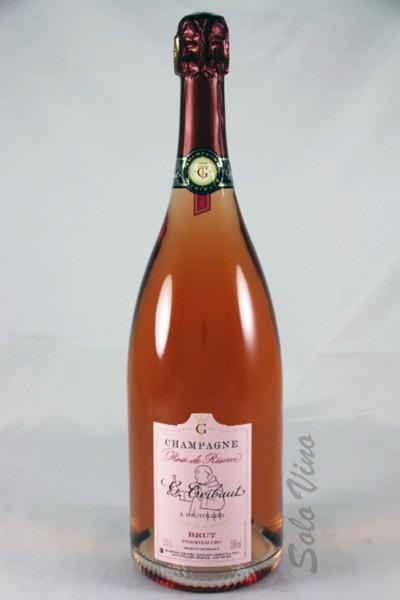 Rosé de Réserve