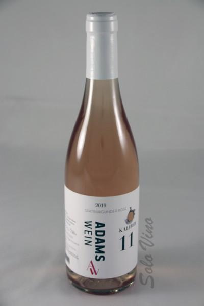 Kaliber 11 Spätburgunder Rosé 2019