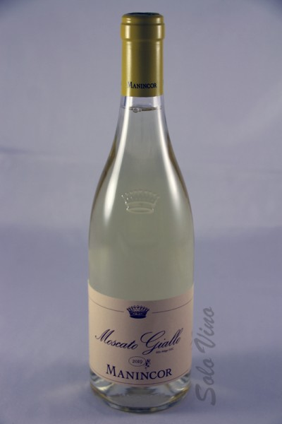 Goldmuskateller Moscato Giallo 2019