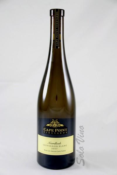 Noordhoek Sauvignon Blanc 2017