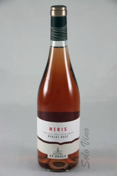Merlot Rosé MERIS 2020