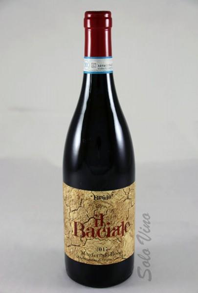 il Bacialé Monferrato Rosso 2017