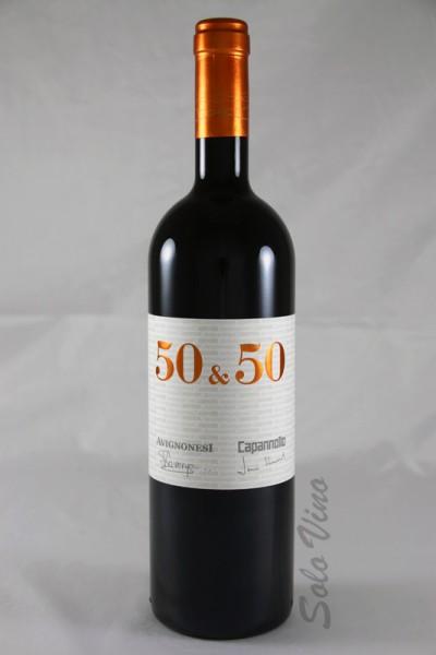 50 & 50 2011