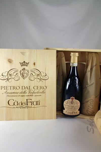 Amarone della Valpolicella 2013 Pietro dal Cero