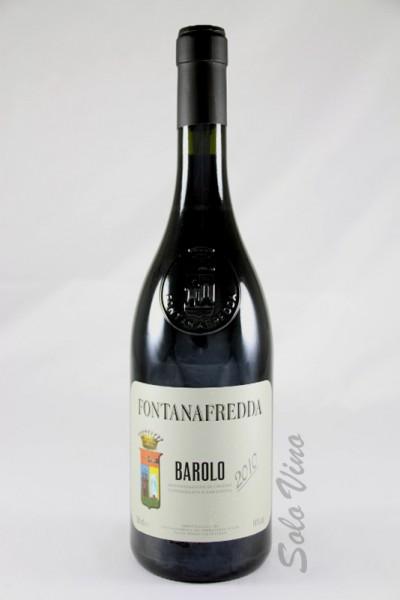 Barolo Serralunga d´Alba 2010