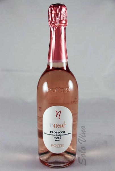 Prosecco Rosé brut 2019