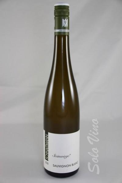 Steinwiege Sauvignon Blanc 2018