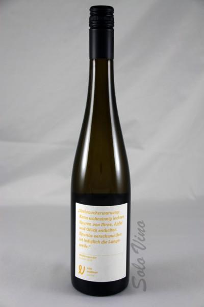Weißburgunder Gutswein 2018