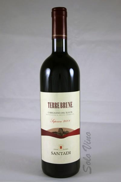 Terre Brune 2014