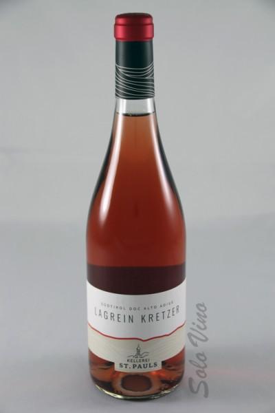 Lagrein Kretzer 2020