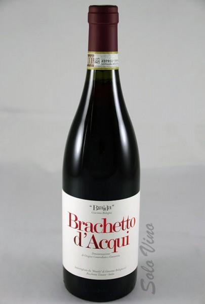 Brachetto d´Acqui 2020