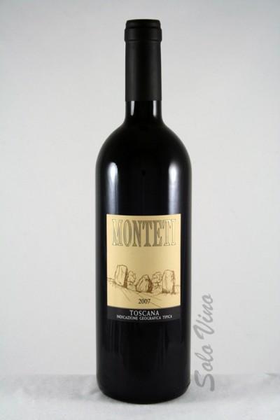 Monteti 2007