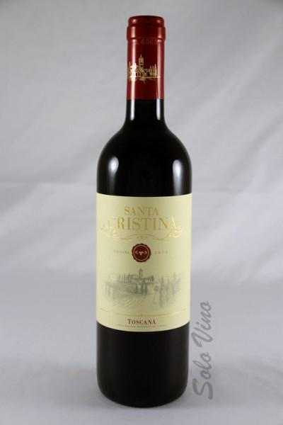 Santa Cristina Rosso Toscana 2014