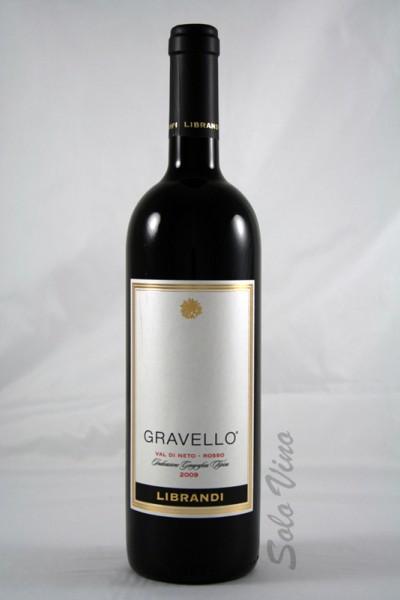 Gravello 2012