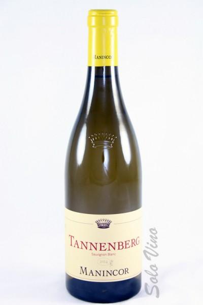 Sauvignon Tannenberg 2014